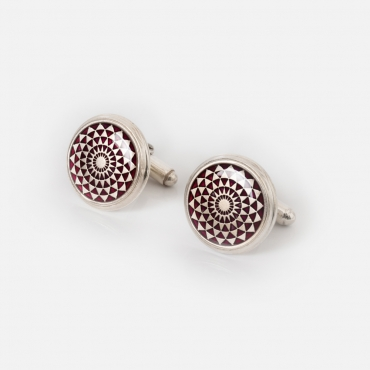CUFFLINKS Born in Florence