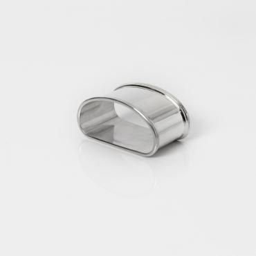 Portatovaglioli in argento