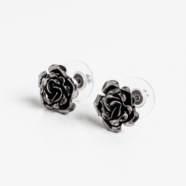 Orecchini Rose grandi