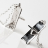 Chair chain bracelet