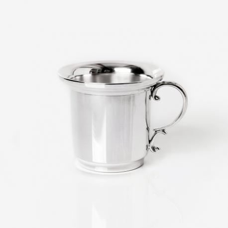 Bicchieri in argento