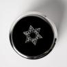 Silver box Judaica